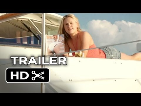 Free Ride Official Trailer 1 (2013) - Thriller HD