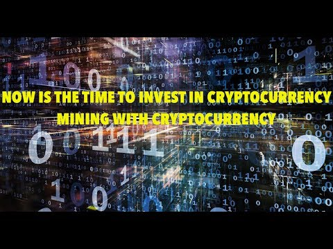 What is the point of cryptocurrency mining