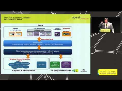 Governance & Economy. GE 5 - Open data successful schemes