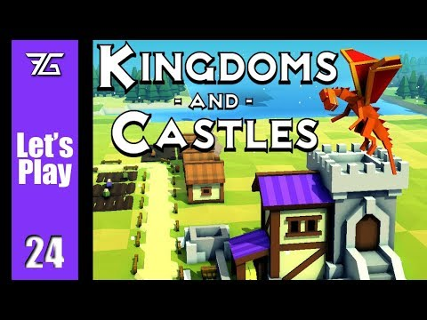 Kingdoms And Castles - Ep 24 Water Troubles