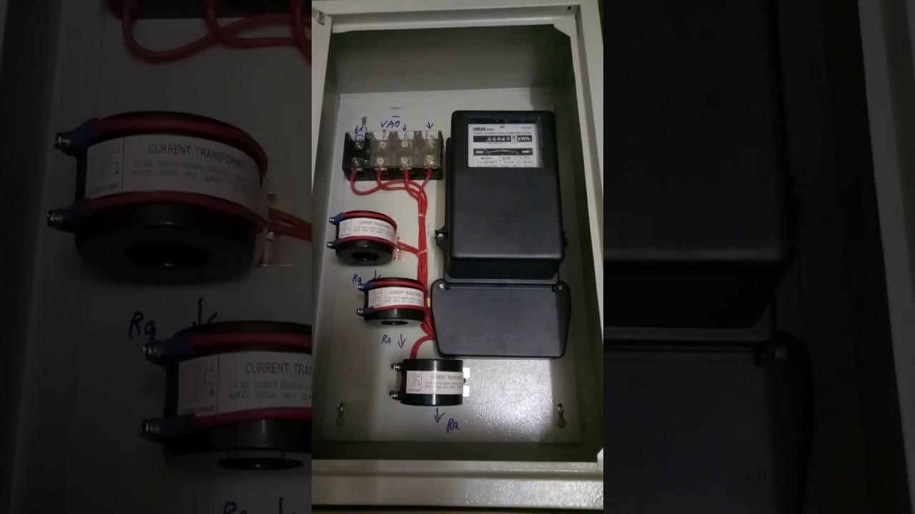 Kết quả hình ảnh cho tủ điện ổ cắm công tơ 3p