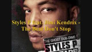 Styles P feat. Jimi Kendrix - The Beat Don