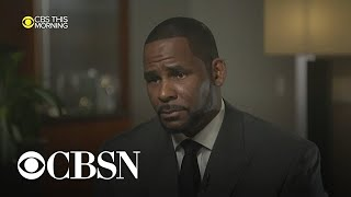 Women who live with R. Kelly describe their relationship with the singer