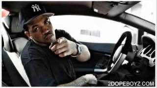 "Lloyd Banks ""X Man"" (official music new song july 2009) + Download"