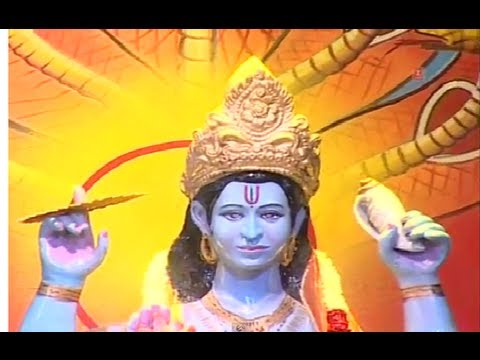 Aarti Badrinath Ji Ki [Full Song] - Badrinath Kedarnath Gangotri Yamnotri - Bhajan Aur Aarti Travel Video