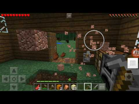 Minecraft in compaia ep 1