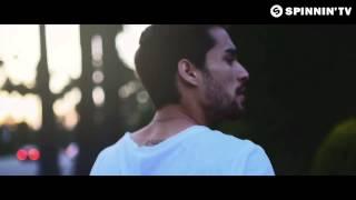 Смотреть клип Borgeous - Wildfire