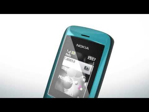 Nokia 2220 Slide - Video Promo