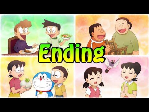 DORAEMON Story of Seasons End: Nobita Doraemon Và Cái Kết Của Câu Chuyện Hạnh Phúc =))
