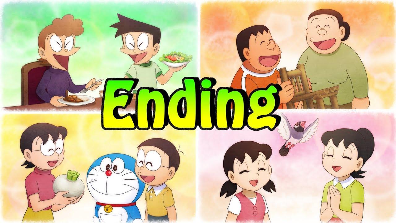 DORAEMON Story of Seasons #End: Nobita Doraemon Và Cái Kết Của Câu Chuyện Hạnh Phúc =))