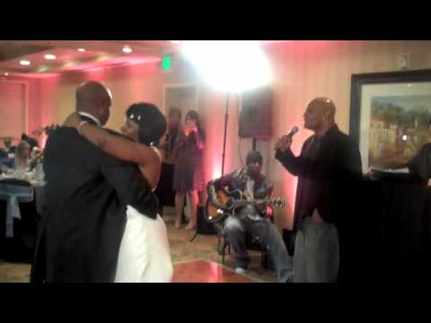 Wedding Song Part II - For You (by Kenny Lattimore)