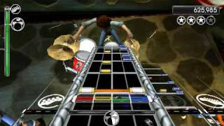 Rock Band Unplugged - Rock Your Socks