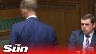 Brexit MP resigns after Indicative Votes prove futile   Nick Boles MP