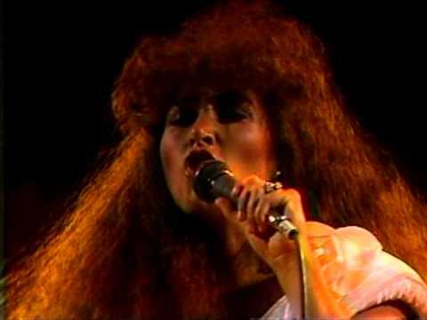 Festival de Viña 1985, Amanda Miguel,  El me mintio