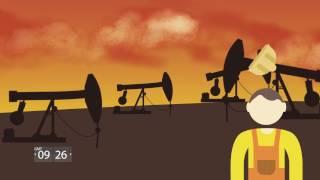 مباشرTV |النفط يتراجع مع الإعلان عن بيانات أولية للمخزون الأمريكي