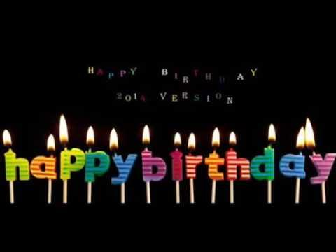 Happy Birthday Song Remix Version.mp4 - YouTube