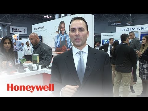 Innovative Technology for Retailers | Honeywell Productivity
