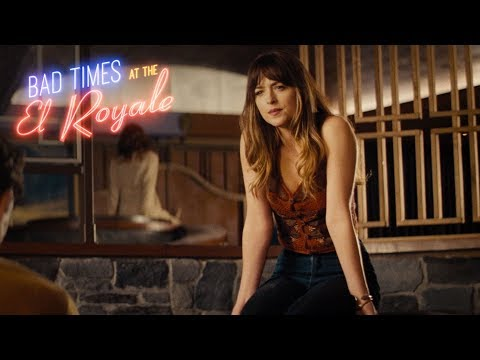 "Bad Times at the El Royale | ""Seven Strangers"" TV Commercial 