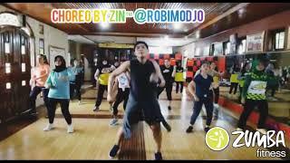 Download lagu Weeekly - After School choreo by ZIN™ @robimodjo