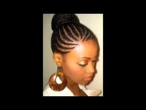 Braids Twist Hairstyles YouTube