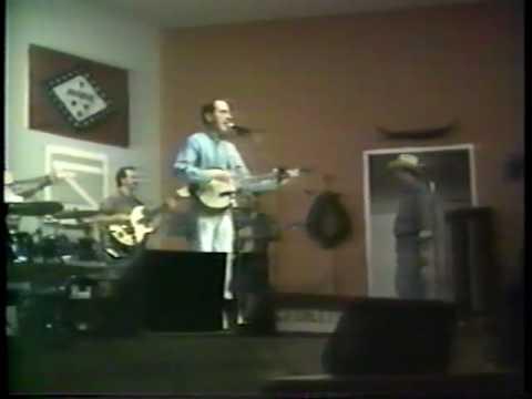 Roundup Music Show:  Jon Adams- Ol' Rattler