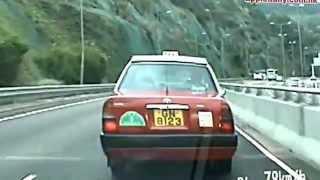 車神上身變馬路飛彈 警狂野追車 (1) - 20120519 - 蘋果日報
