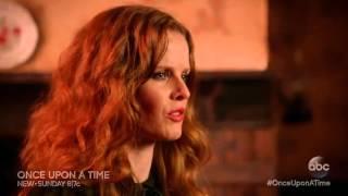 Промо Однажды в сказке (Once Upon a Time) 5 сезон 18 серия