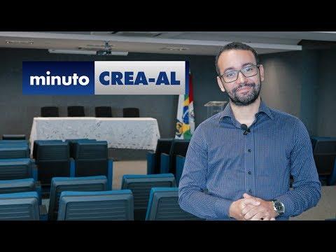 Minuto Crea-AL: Manutenção de ar-condicionado é tema de palestra
