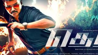 theri official firstlook vijay59