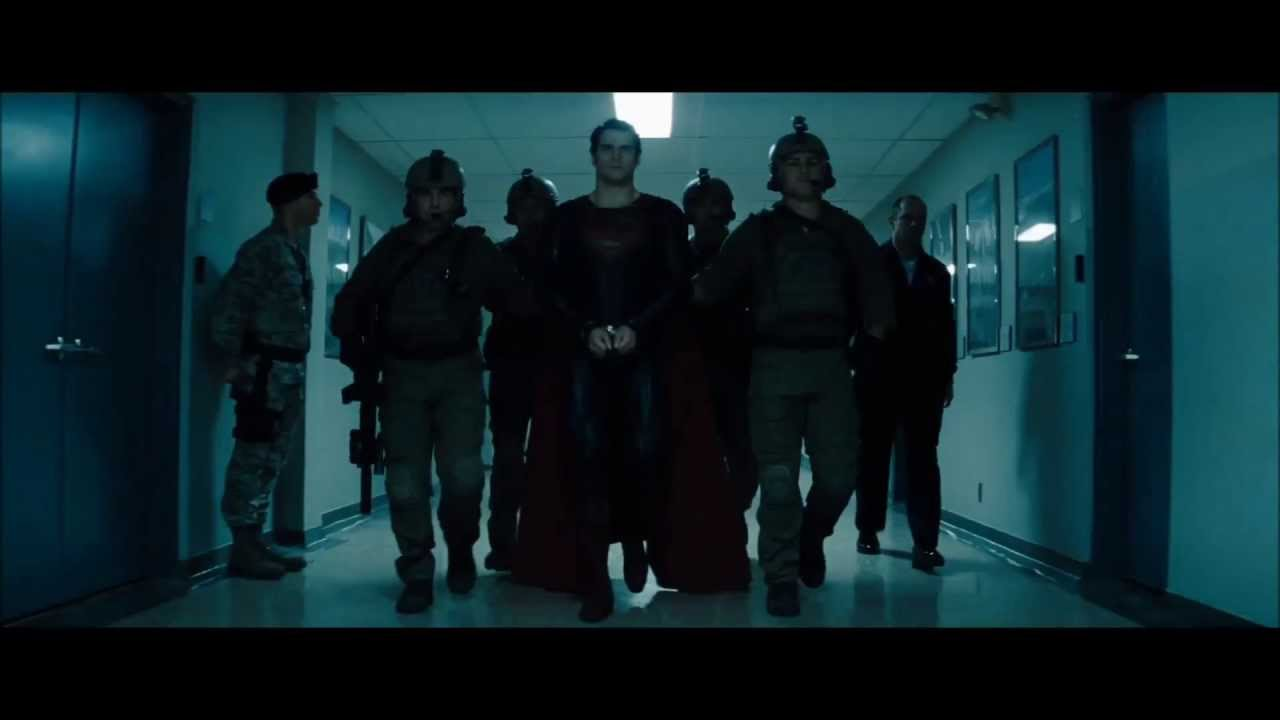 Download Man of Steel - Official Trailer 3 [HD] (Song DON'T LET GO OF MY HAND - Phynasy Kelven)