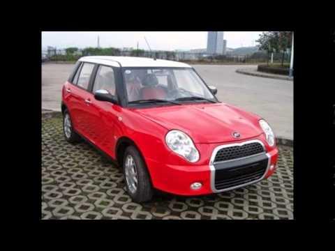 Lifan - самые лучшие китайские автомобили