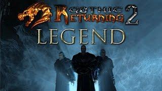 Возвращение 2.0 на легенде - #4 Задание Галахада