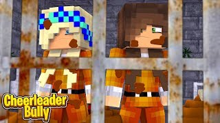 Video PUTTING THE BULLY CHEERLEADER'S BEHIND BARS! w/Little Carly and Little Kelly (Minecraft Roleplay). download MP3, 3GP, MP4, WEBM, AVI, FLV Juli 2018