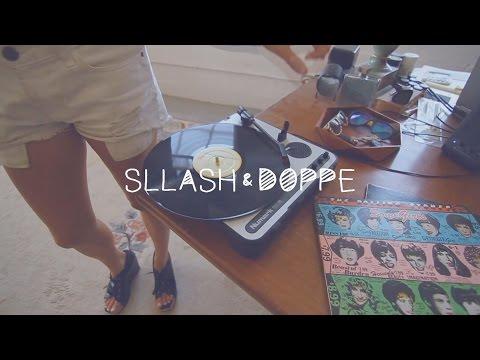 Sllash & Doppe - You Crossed The Line (Original Mix)