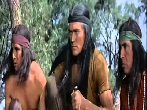 geronimo film 1962 youtube