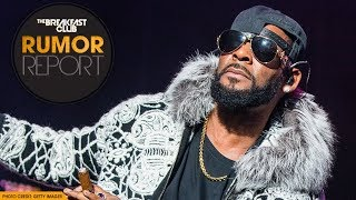 R. Kelly Potentially Planning To Flee to Africa thumbnail