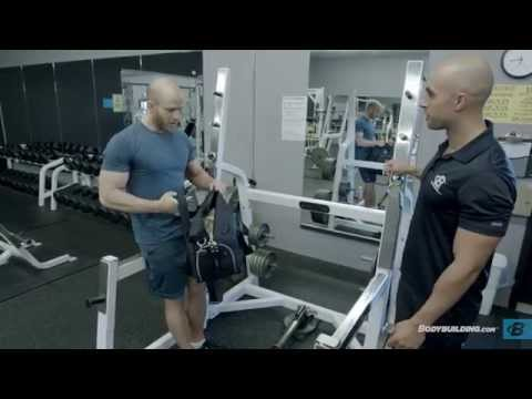 Ultimate Surprise - Bodybuilding.com's 2015 $200k Transformation Challenge Winners Full Video