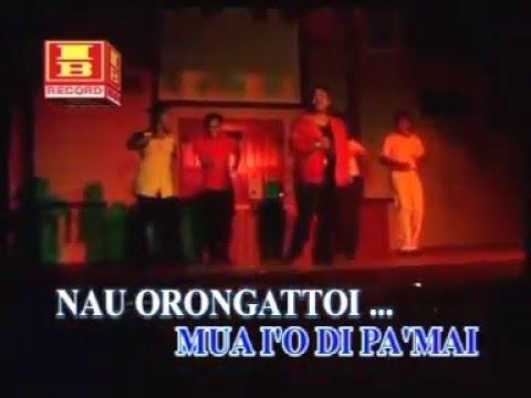 Lagu Mandar Fadliyah (Mamat GS)