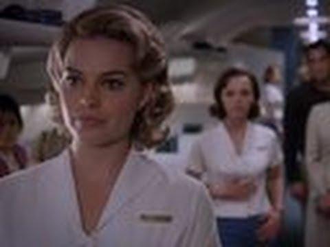 Armed Men Board a Pan Am Plane!  Pan Am
