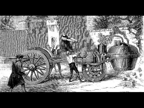 La prima rivoluzione industriale: le cause
