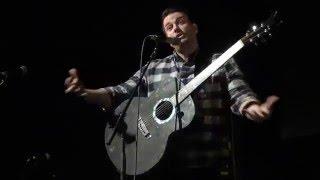 Jonny Diaz: Thank God I Got Her (Live In 4K) - Cambridge, MN
