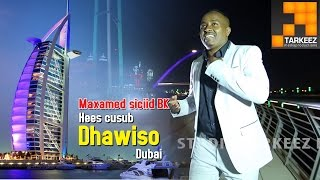 Download Video Hees cusub Dhawiso Dubai....Maxamed Siciid BK MP3 3GP MP4