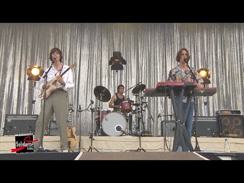 Parcels - Overnight / Solidays 2019