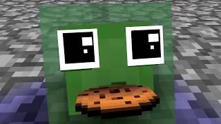 Monster School : Trick or Treat - Minecraft Animation