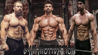 Bradley Martyn vs Sergi constance vs Seth Feroce ..! Motivation Train With The Gymer ..!!