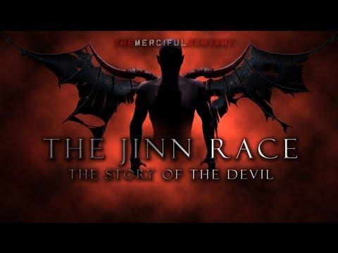 ✪ The Jinn Race   Story of the Devil Iblis   Shaytaan ᴴᴰ