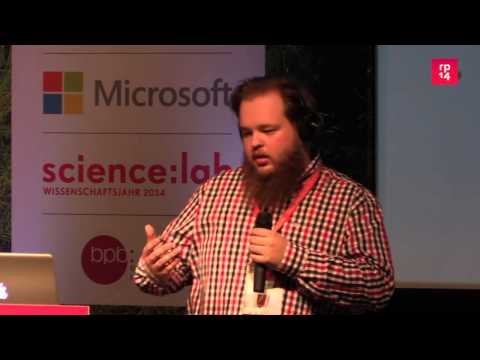 re:publica 2014 - Florian Krapp: Game Thinking on YouTube