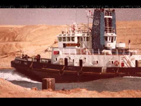 Cairo to South Sinai