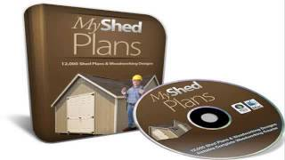My Shed Plans Free Wow My Shed Plans