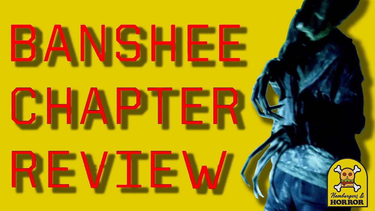 Download Banshee Chapter (2013) Review & Breakdown!